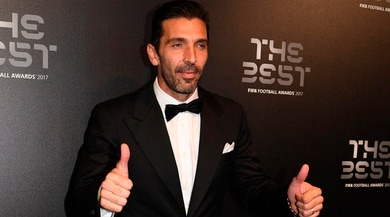 Juventus, Buffon: «Champions o Mondiale? Non riesco a scegliere»