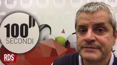 I 100 secondi di Sandro Bocchio: «Il futuro del Milan in due partite»