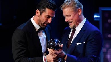 Fifa Awards, Buffon è il miglior portiere del 2017