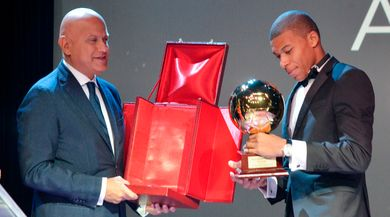Golden Boy 2017 a Mbappé: «Grande onore». Rivivi la serata di Montecarlo