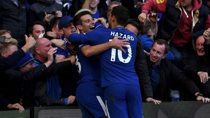 Inghilterra, Coppa di Lega: Chelsea, quarti a un passo nelle quote
