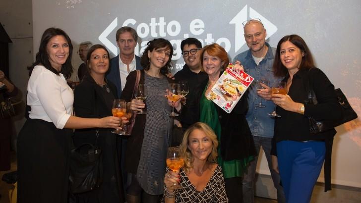 La nuova grafica di Cotto e Mangiato magazine