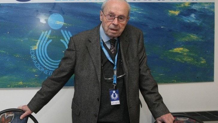 La Federpallavolo perde Ivan Ciattini, uno dei fondatori