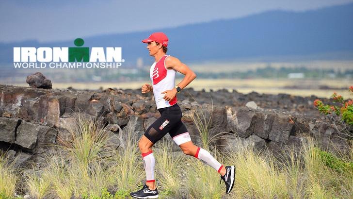 Ironman World Chiampionship Hawaii: Daniel Fontana ci prova