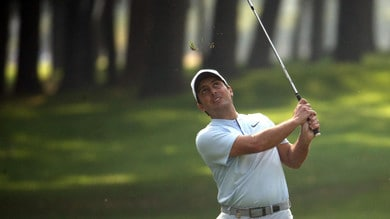 Golf, Shanghai: Francesco Molinari lontanissimo dalla vetta