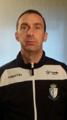 Prima Categoria G - De Simone è il nuovo tecnico del Valle Varaita