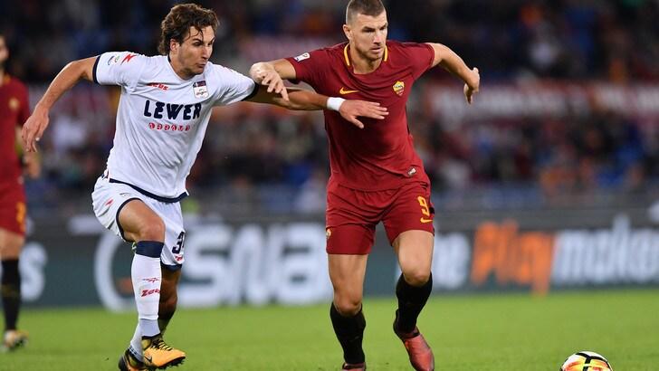 Serie A Crotone, Simic: «Possiamo battare anche il Genoa»
