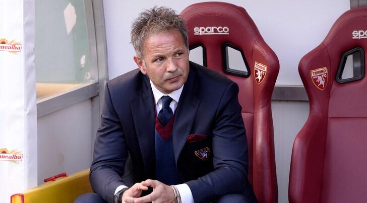 Torino,Mihajlovic, ritiro e faccia a faccia con i giocatori
