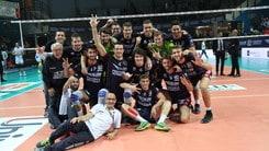 Girone Blu, Big match Spoleto-Bergamo per la vetta