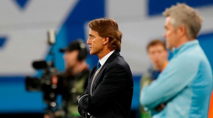 Russia, lo Zenit è ancora ko e Mancini perde il primato