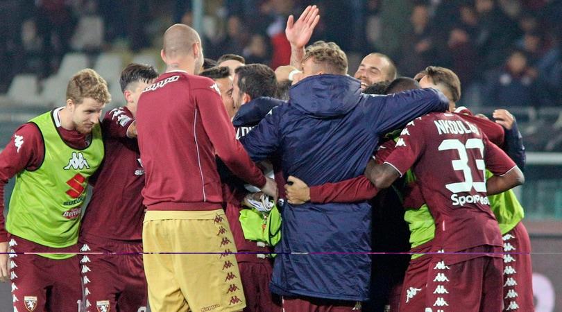 Pagelle Torino: Obi è una furia, Ansaldi domina