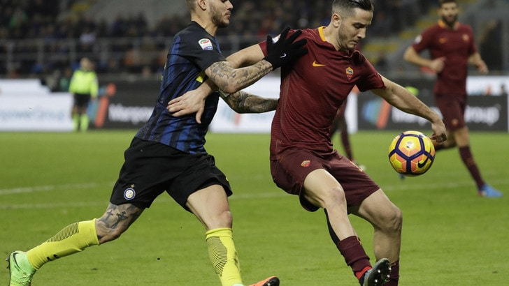 Champions League, Roma, i convocati per il Chelsea: torna Manolas