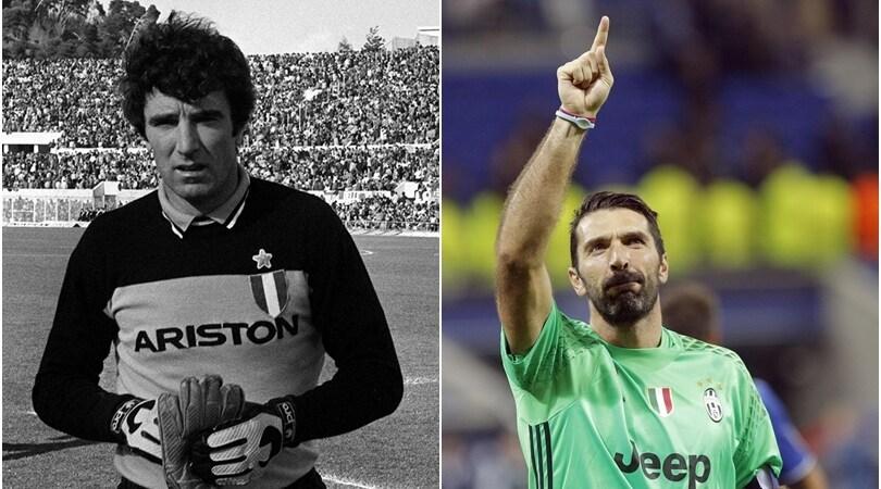 Juventus, 120 anni di storia: la squadra ideale per i tifosi