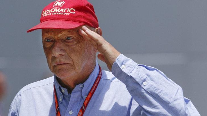 F1, Lauda: «Per Hamilton il trionfo più grande»