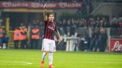 Europa League Milan, si ferma Biglia: salta la gara con l'Aek