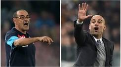 Champions League, diretta Napoli-City: formazioni ufficiali e dove vederla in tv