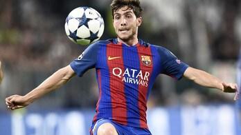 Barcellona senza un titolare contro la Juventus all'Allianz