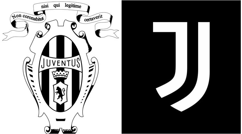 juventus 120 anni ecco come e cambiato il logo dalla nascita a oggi tuttosport juventus 120 anni ecco come e cambiato il logo dalla nascita a oggi tuttosport