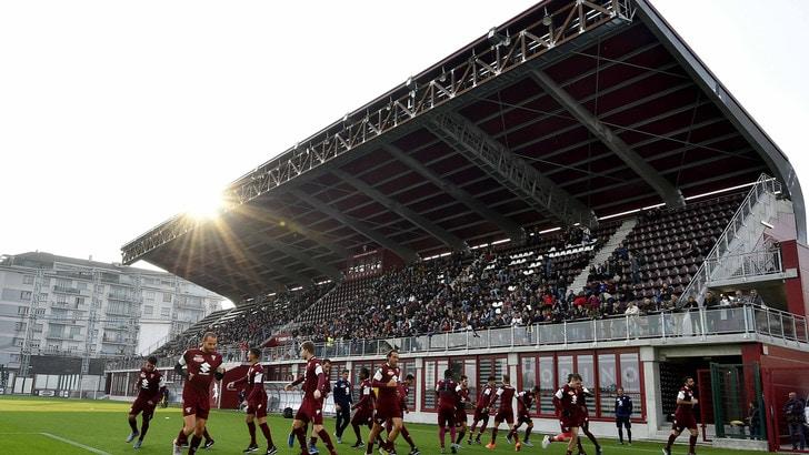 Torino, la Primavera di Kone