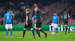 Champions League, Napoli-Manchester City 2-4: Insigne e Jorginho non bastano