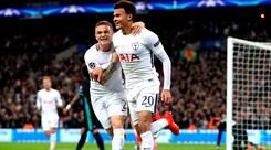 Champions, Real ko 3-1: Tottenham agli ottavi. Liverpool ok, gol Emre Can. Tris Shakhtar