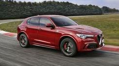Alfa Romeo Stelvio Quadrifoglio: il Suv più sportivo sul mercato