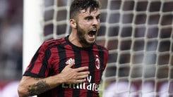 Europa League: Milan, il blitz ad Atene vale 2,15