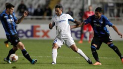Europa League, Apollon Limassol-Atalanta 1-1: il tabellino