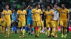Ranking Uefa, in Italia comanda la Roma: Juventus dietro