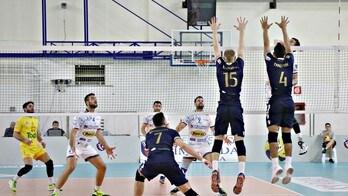 Volley: A2 Maschile, tre gli anticipi della 9a giornata