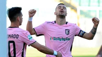 Calciomercato Palermo, Lupo: «Rinnovo vicino per Nestorovski»