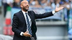 Serie A Sassuolo, Bucchi: «Questo è il nostro momento»