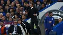 Premier League: Chelsea-United, quote e scommettitori dicono Conte