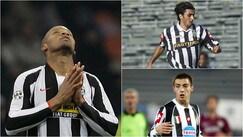 Juventus, ecco la flop 11 dei 120 anni di storia