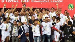 Champions League Africa, il Wydad Casablanca si laurea campione