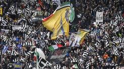 Serie A  Juventus-Inter, lo Stadium è già sold out