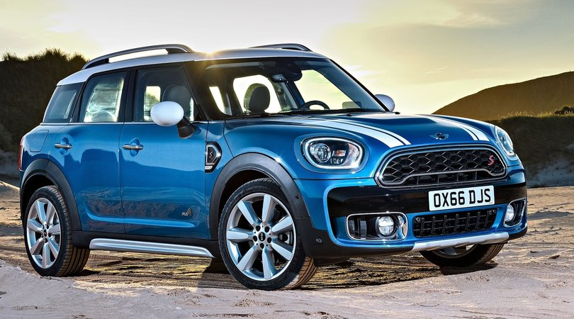 Mini Countryman Cooper SD, come va su strada