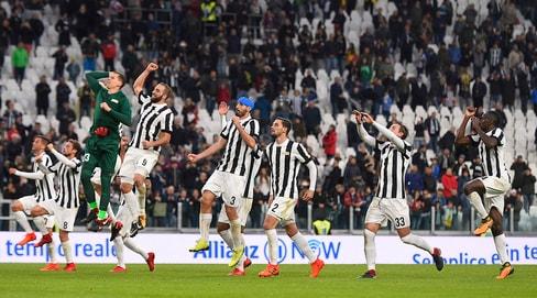 Pagelle Juventus: Marchisio, quanto mancavi. Szczesny, ma la barriera?