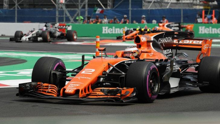 F1 McLaren, Boullier: «Ci batteremo con le migliori»