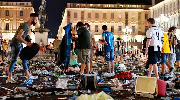 Piazza San Carlo, avviso di garanzia alla sindaca Appendino: «Collaborerò»