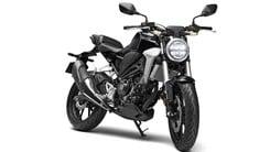 EICMA, Honda CB1000R: ecco l'erede della Hornet