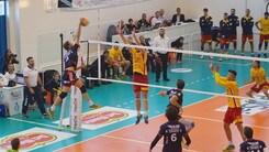 Volley: A2 Maschile, Girone Blu: Tuscania scappa, Bergamo e Spoleto in scia