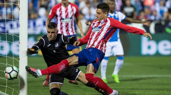 Calciomercato Juventus: per la difesa in pole c'è Gimenez