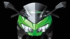 Kawasaki Ninja 400: come Jonathan Rea