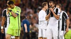 Juventus, la lezione di Cardiff: ecco la differenza con il Real Madrid