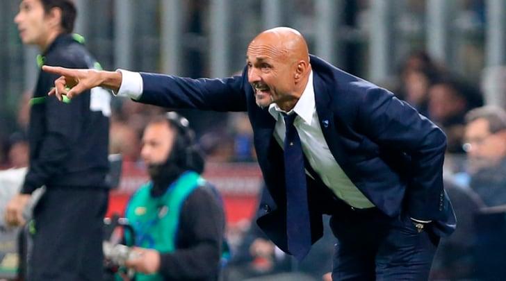 """Spalletti """"copia"""" la Juventus e carica l'Inter sui social:«#SenzaTregua»"""