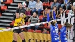 Volley: A1 Femminile, Legnano-Firenze è l'anticipo dela 5a giornata