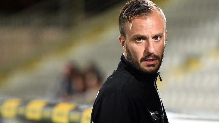 Serie B, Spezia-Frosinone 1-1: primo gol per Gilardino