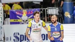 Volley: A2 Maschile, Girone Blu: gli anticipi sono di Tuscania e Spoleto