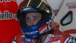 MotoGp Valencia, Dovizioso: «Ci ho provato, campionato esagerato»